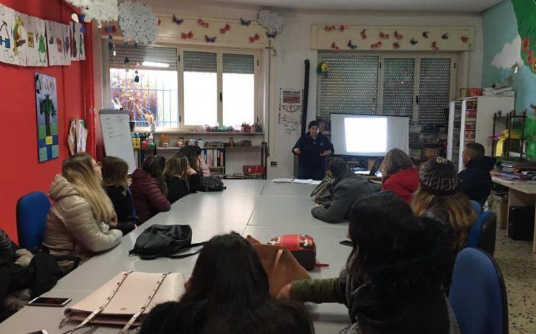 Ogliastra InForma, concluso oggi il progetto di alternanza scuola-lavoro in una classe del Liceo di Scienze Umane