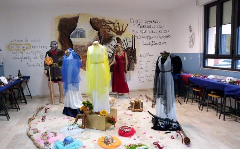 (FOTO) Informazioni, progetti, mostre: in tantissimi all'Open day dell'Istituto Leonardo Da Vinci