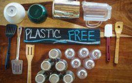 Anche le scuole di Gairo diventano plastic free: via la plastica monouso