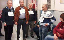 L'odissea di Emodinamica, il 77enne Francesco Doneddu: «La salute ci sta abbandonando, siamo sfiniti»