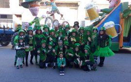 Jerzu, il 1 marzo la sfilata di Carnevale organizzata dalla Pro Loco