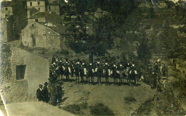 Lo sapevate? L'antica lite sui confini tra Arzana e Desulo costò la vita a 18 persone