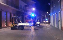 Auto in fiamme durante i festeggiamenti del Carnevale a Bari Sardo: si cercano i colpevoli