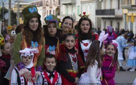 Carnevale Bariese: Martedì Grasso sfilate in maschera e premi a Bari Sardo