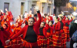 Il Carnevale arriva ad Arbatax: il 29 febbraio la sfilata dei carri allegorici sul Lungomare
