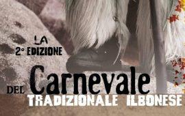 Il Carnevale Tradizionale Ilbonese ai cancelli di partenza: il programma dei festeggiamenti