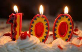 Tortolì festeggia Anna Angioi e Giovanna Pollicita: entrambe hanno soffiato sulle 100 candeline