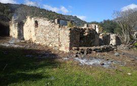 Osini, la Chiesa di Santa Lucia si fa bella: quasi 100mila euro per lavori di restauro