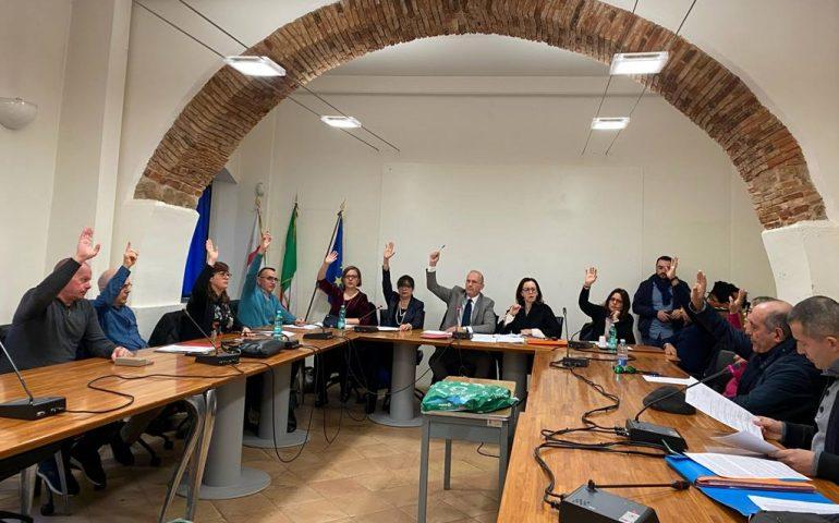 Consiglio Comunale, la Maggioranza conferma la Presidenza in capo al Sindaco