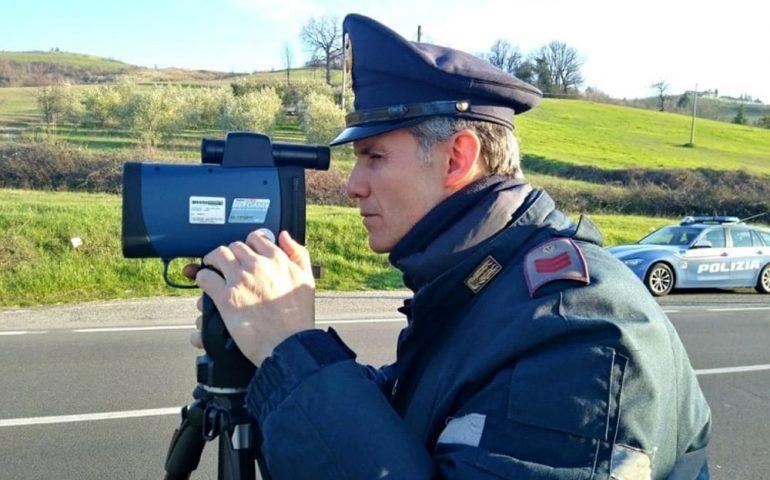 Attenzione alla velocità, ecco tutte le postazioni autovelox in Sardegna dal 17 al 23 febbraio