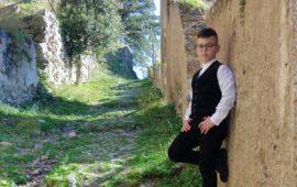 (VIDEO) Le tre cose da fare a Gairo? Ce le racconta Daniele Angius, 9 anni!
