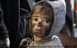 (FOTO) Su Marti Perra: i momenti più belli del carnevale gairese nella bellissima gallery di Cristian Mascia