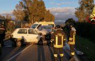 Incidente mortale tra Ussana e Serdiana. Ancora sangue nelle strade della Sardegna