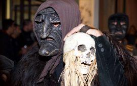 Si chiude il sipario sul Carnevale tradizionale ilbonese: ieri sera divertimento e maschere