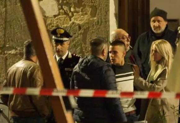 """Ragazzo ucciso ad Alghero. """"Stavamo giocando a puntarci la pistola, è partito il colpo"""": rito abbreviato per Saba"""
