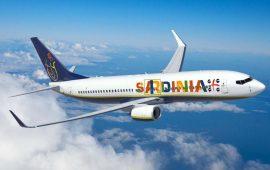 Propone sui social: «Ora la compagnia aerea ce la facciamo noi», 30mila iscritti in 4 giorni