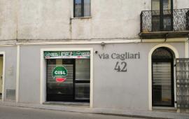 Patronato e assistenza fiscale: da oggi Bari Sardo avrà la sua sede Cisl