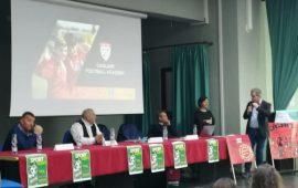 Tortolì, incontro formativo sui valori dello sport: grande la partecipazione degli studenti