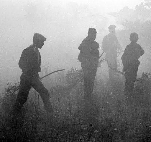 Accadde oggi: 30 marzo 1927, il latitante Onorato Succu viene ucciso nelle campagne tra Orani e Mamoiada