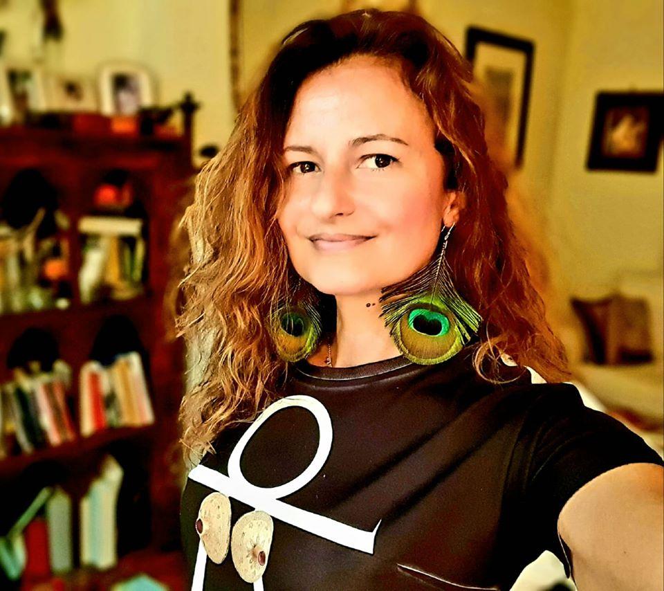 Le donne che ci piacciono. Cristina Muntoni, tra gli studi ...