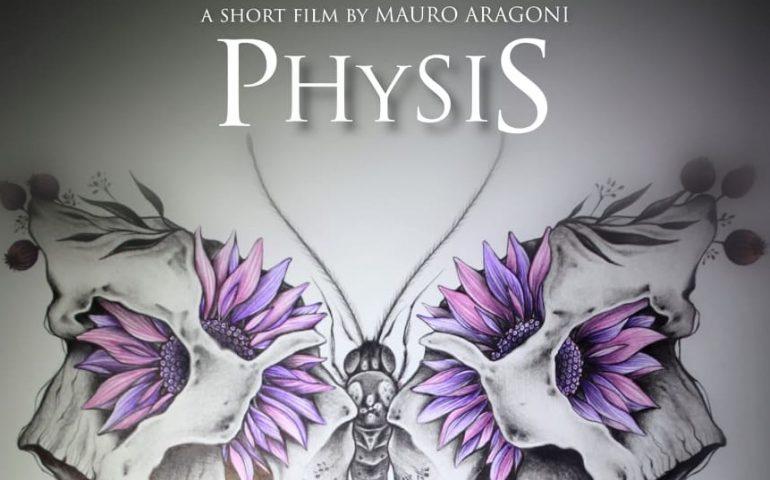 """""""La macabra bellezza della Natura"""". Physis, il nuovo corto di Mauro Aragoni online tra una settimana"""
