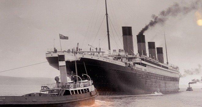 Accadde Oggi. Nella notte tra il 14 e 15 aprile del 1912 affondò il Titanic