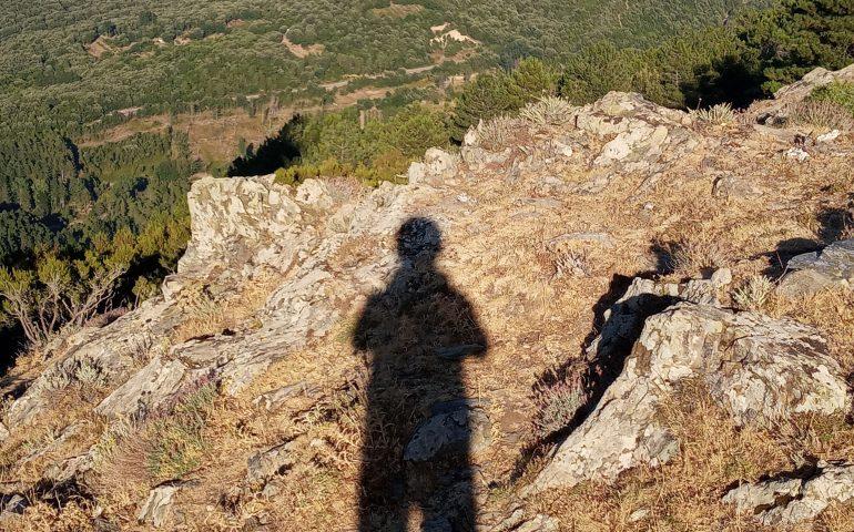 Le foto dei lettori. Pace e aria buona in cima a Monte Armidda