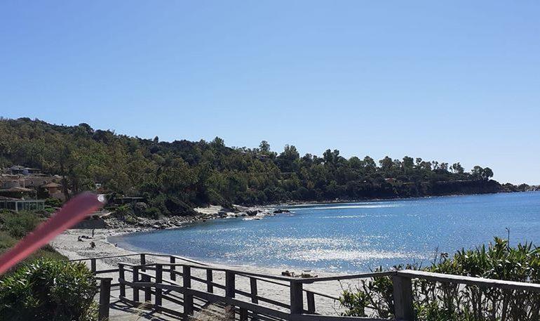 L'Ogliastra torna al mare in sicurezza: primo weekend in spiaggia dopo il lockdown