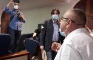 Blitz dell'USB della sanità sarda dall'Assessore Nieddu: «Basta soldi al Mater Olbia»
