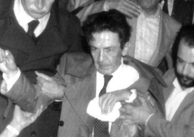 Accadde oggi. Il 7 giugno 1984 Enrico Berlinguer viene colpito da un ictus durante un comizio. Pochi giorni dopo, la morte del grande politico