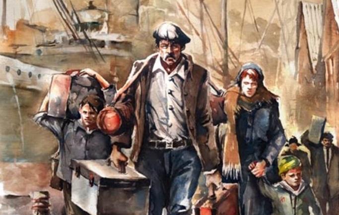 In Sardegna ancora palesi le spaccature sociali che portano all'emigrazione. Una riflessione di Massimiliano Perlato