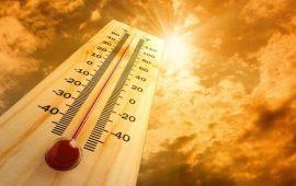 Sardegna, da lunedì settimana rovente: temperature oltre 40 gradi, l'Isola nella morsa dell'anticiclone africano
