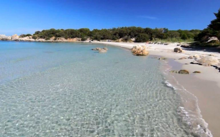 """(FOTO e VIDEO) Lo sapevate? Quale è il vero nome dell'affascinante spiaggia """"Il Golfetto"""" di Tortolì?"""