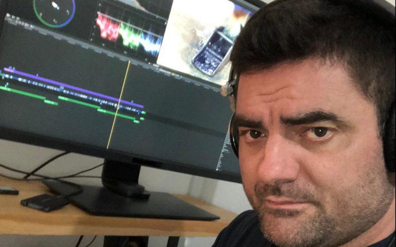 «Sono un artigiano digitale». La storia del falegname tortoliese 2.0 Stefano Heritier