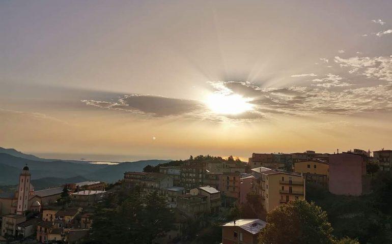 Le foto dei lettori. La bellezza del cielo di Lanusei in tre bellissimi scatti