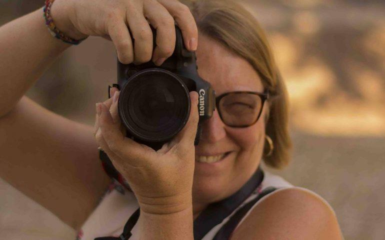 """Il mondo in Ogliastra. Dall'Inghilterra a Gairo, la storia di Helen Seal: """"Cercavo una vita meno caotica per me e la mia famiglia"""""""