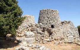 Lo sapevate? Uno dei complessi nuragici meglio conservati di tutta la Sardegna si trova proprio in Ogliastra