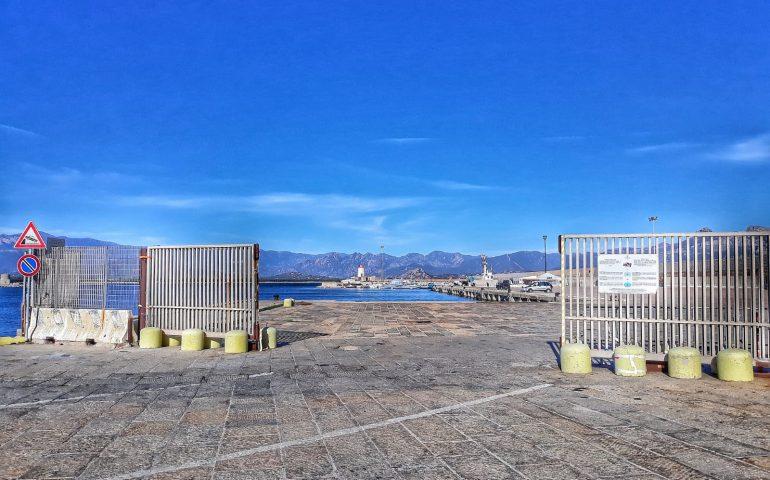 """Svolta storica per Arbatax: il porto ogliastrino farà parte dell'Autorità portuale. Corrias: """"Grande notizia"""""""