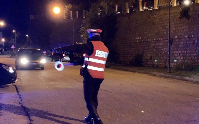 Bari Sardo e Tortolì: denunciato per possesso di coltello e giovani segnalati per possesso di marijuana