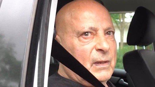 Il latitante di Orgosolo Graziano Mesina inserito nella lista degli otto criminali più pericolosi