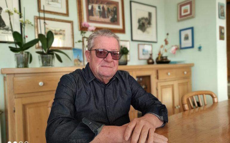 Convivere con il Covid: la storia del baunese Mario Incollu e della sua lotta con il virus