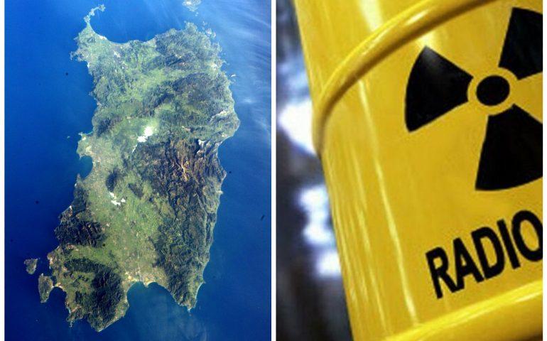 Nuoro, il Consiglio Comunale approva la delibera contro lo stoccaggio di scorie nucleari in Sardegna
