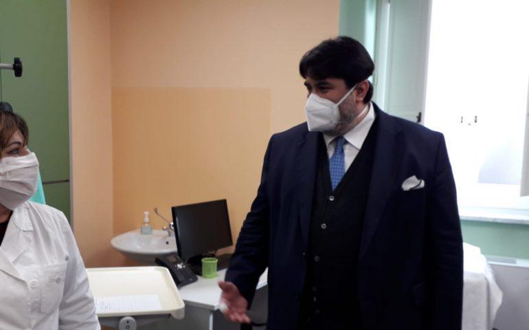 """Sanità, presto potenziamento delle radioterapie in Sardegna. Solinas: """"Garantire cure migliori"""""""