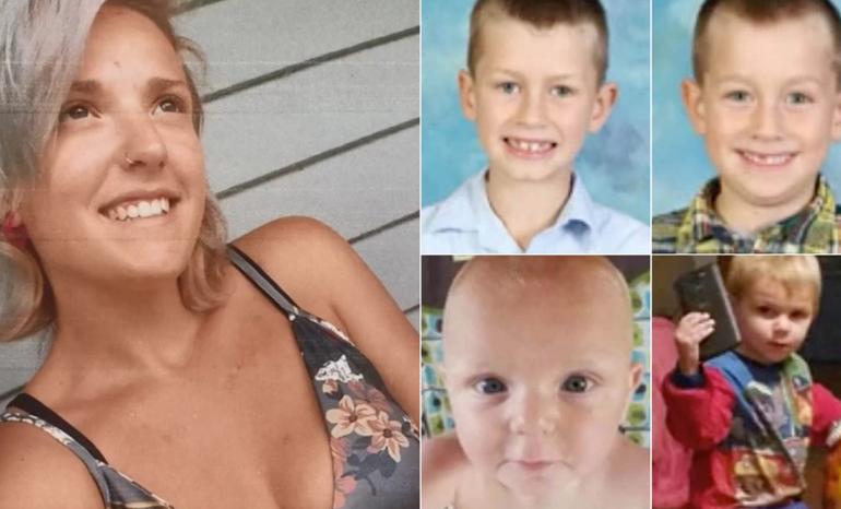 USA, tragedia familiare: madre uccide i suoi 5 figli e si suicida