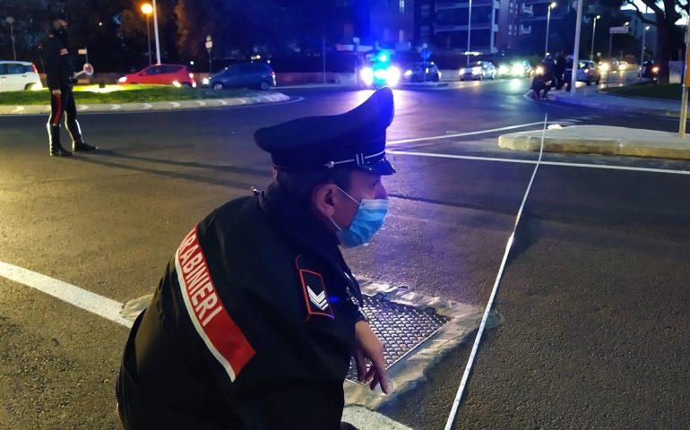 Sardegna, ubriaco travolge una donna sulle strisce e scappa lasciandola in gravi condizioni