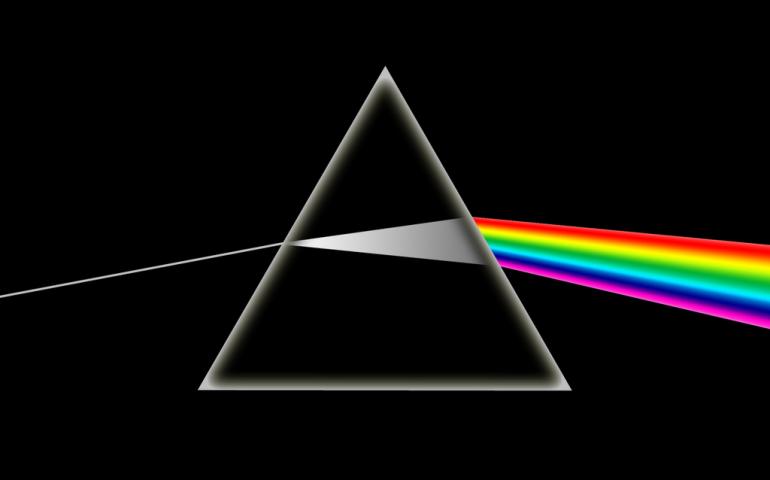Accadde oggi: 23 marzo 1973, esce The Dark Side of the Moon, il disco perfetto
