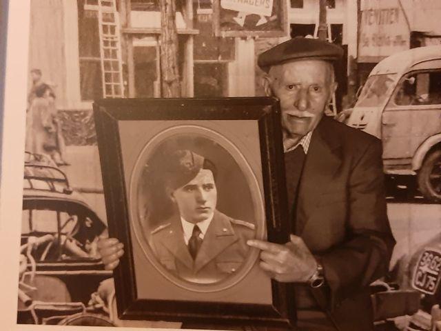 Ogliastra terra di longevità. Perdas in festa per i 103 anni di Zio Antonio Brundu