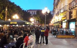 """La Sardegna rischia di restare arancione fino al 30 aprile. L'unica speranza è il ritorno alla """"zona bianca"""""""