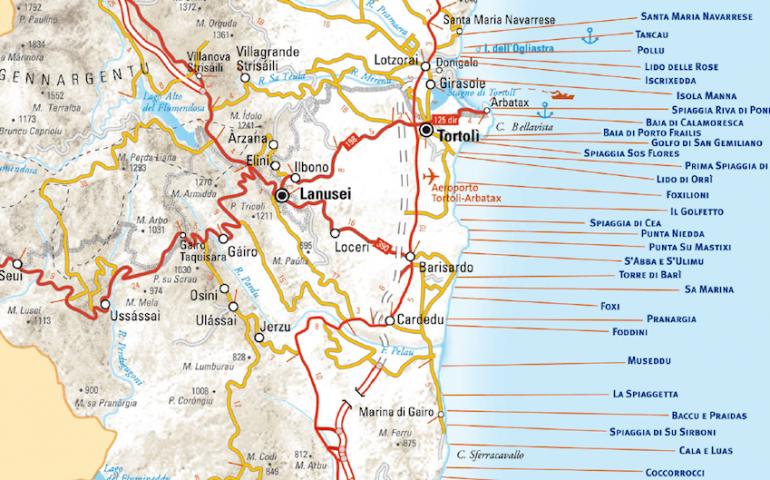 Provincia Ogliastra, nubi sui nuovi enti locali sardi: la riforma rischia l'impugnazione