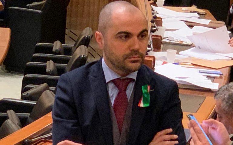 Aldo Salaris dei Riformatori è il nuovo assessore regionale dei Lavori Pubblici